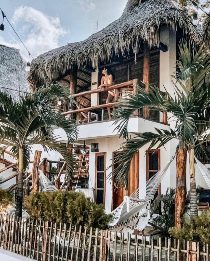 Отель типа «постель и завтрак»  Casitas Pacific  - отзывы Booking