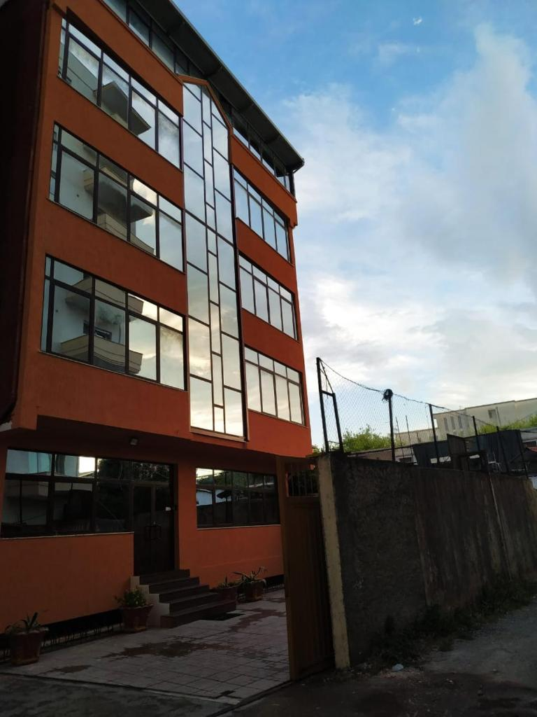Отель  Hotel Kurtabeg  - отзывы Booking