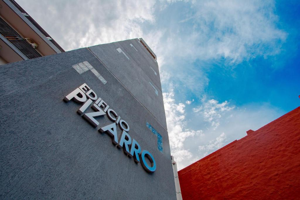 Апартаменты/квартира DEPTO 3C COCHERA INCLUIDA