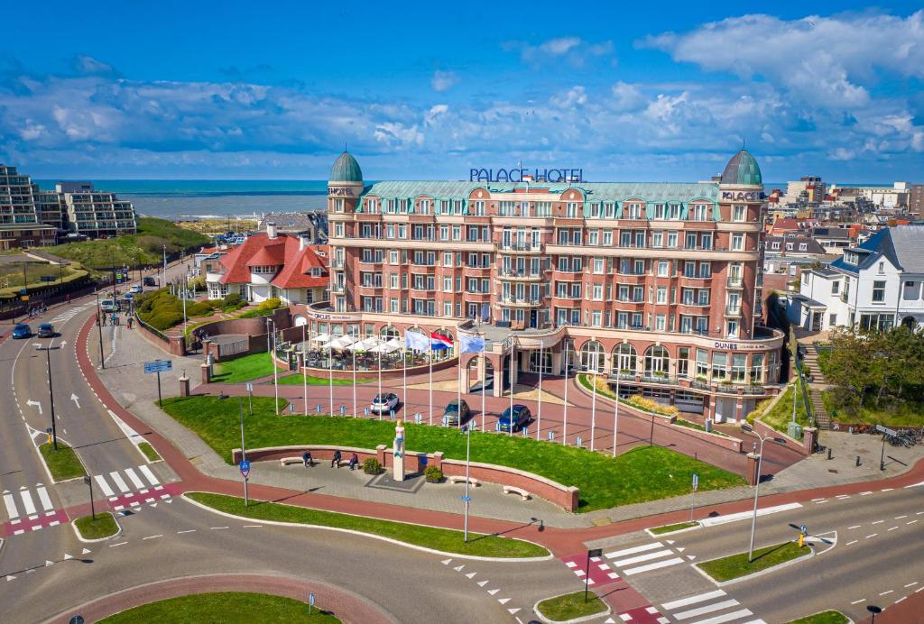 Отель Van der Valk Palace Hotel Noordwijk - отзывы Booking