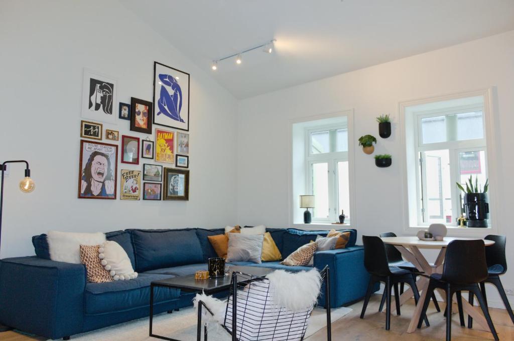 Апартаменты/квартира  Arctic Homes - Town Square  - отзывы Booking
