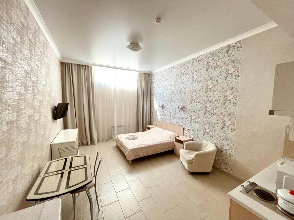 Апартаменты/квартиры Apartment on Bytkha 20/4 - отзывы Booking