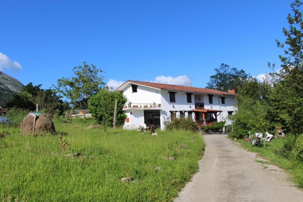 Фермерский дом  Balentziaga  - отзывы Booking