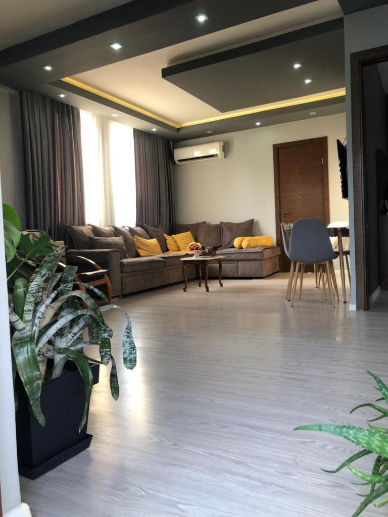 Апартаменты/квартира  entire house in kobuleti  - отзывы Booking
