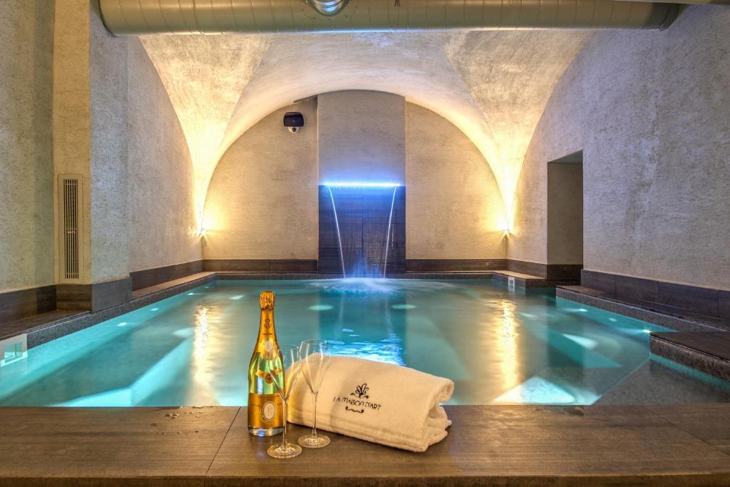 Отель Hotel 77 Seventy-Seven - Maison D'Art Collection - отзывы Booking