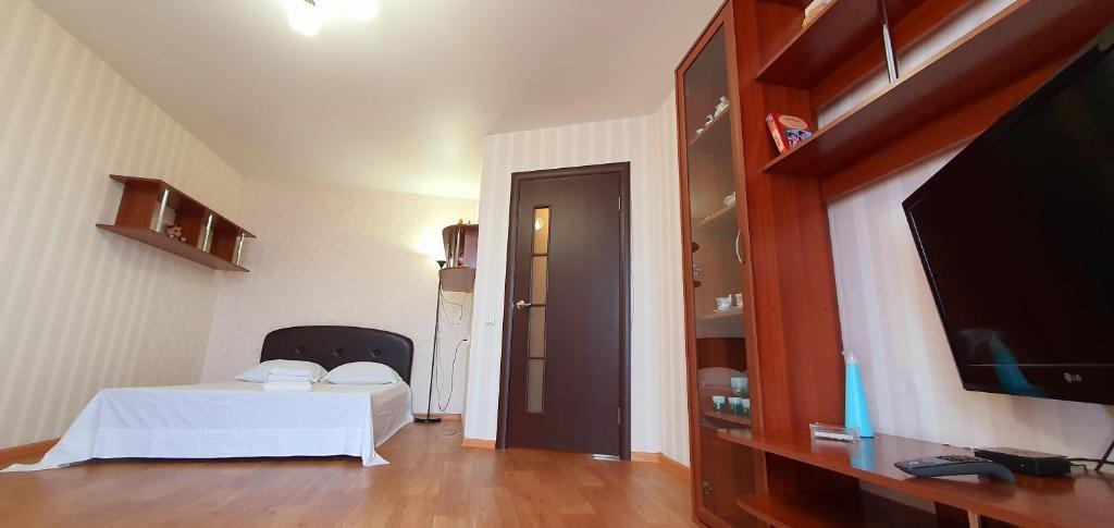 Апартаменты/квартира Apartament On Privokzalnaya