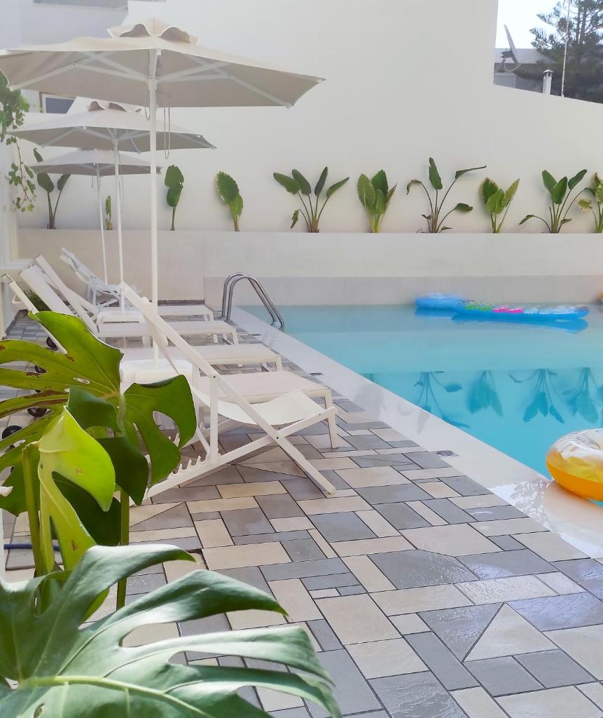 Отель  Melitti Hotel  - отзывы Booking