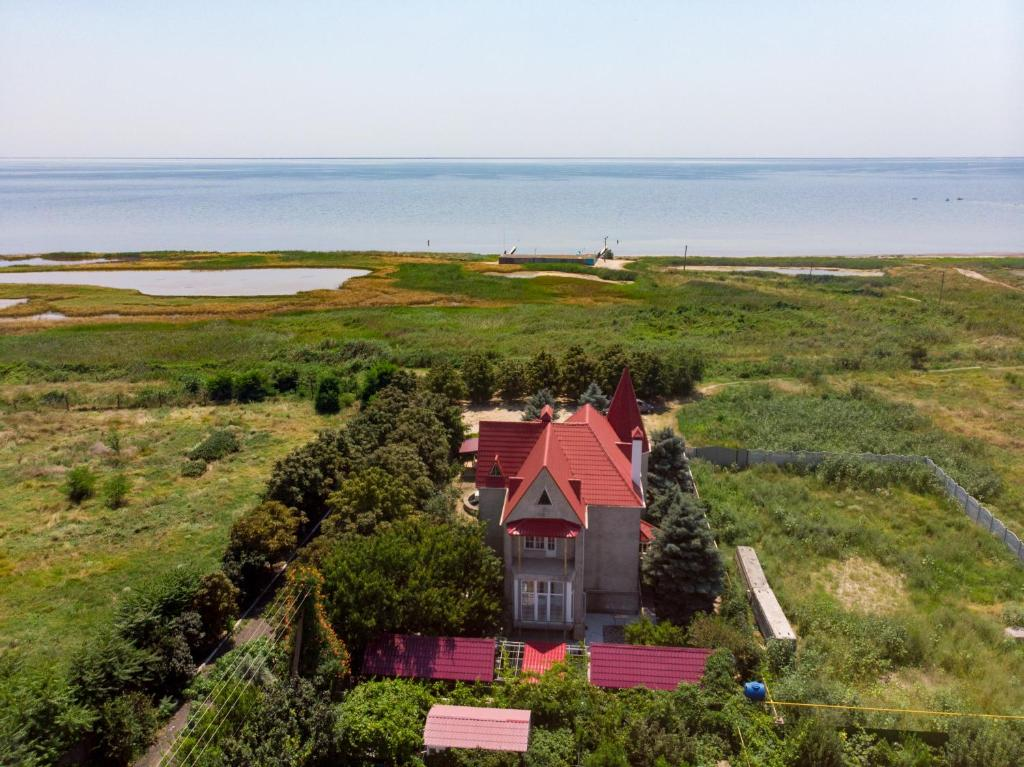 Вилла  Villa on Naberezhnaya 69  - отзывы Booking