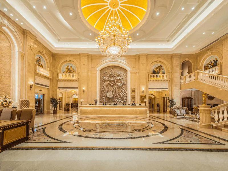 Отель  Vienna International Hotel Ningbo City Xixin Tiandi  - отзывы Booking