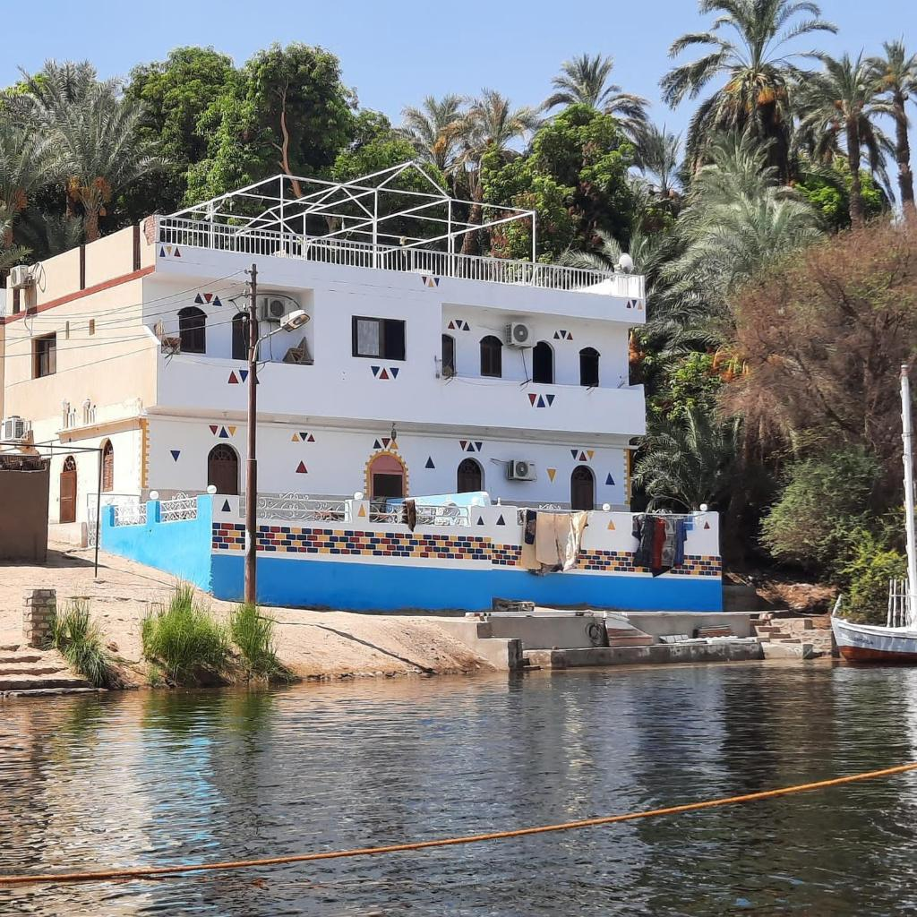 Гостевой дом  Гостевой дом  ABAZIDO Nubian House