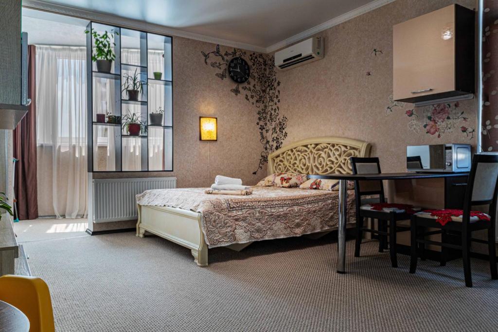 Апартаменты/квартира Apartment on Vinogradnaya - отзывы Booking
