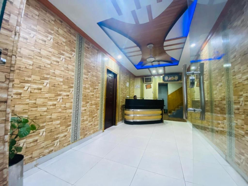 Отель  Отель  Hotel Pak Rose