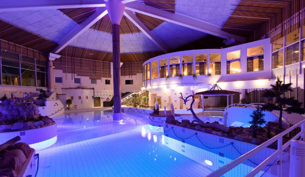Апартаменты/квартиры  Holiday Club Saariselkä Apartments  - отзывы Booking
