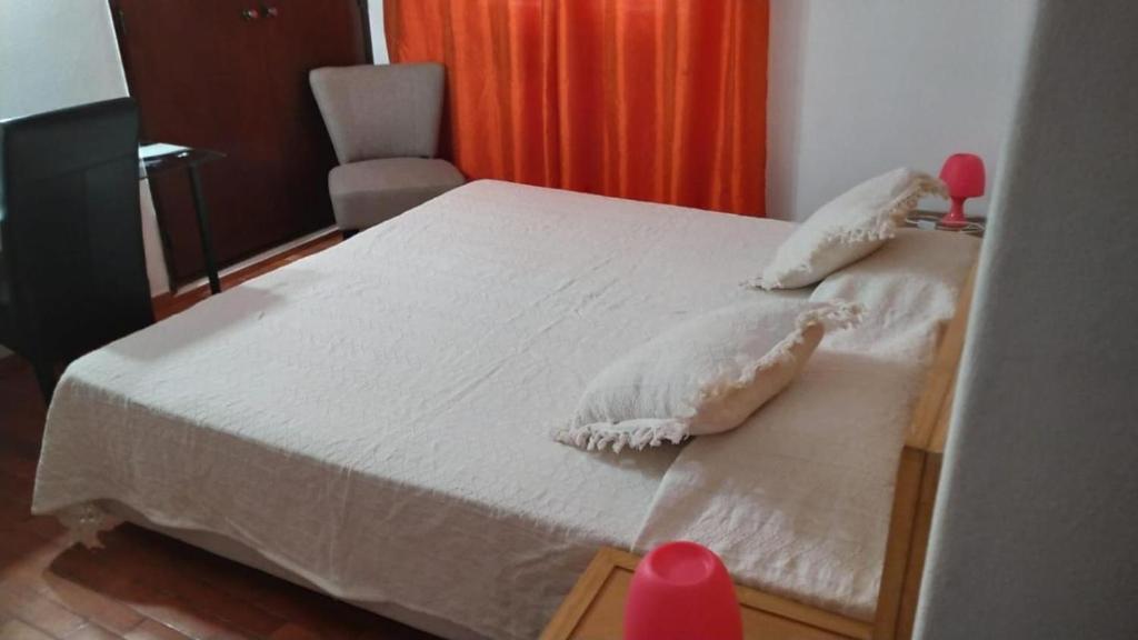 Апартаменты/квартира  Ah Albufeira - Three-bedroom Apartment in front of the Sea  - отзывы Booking