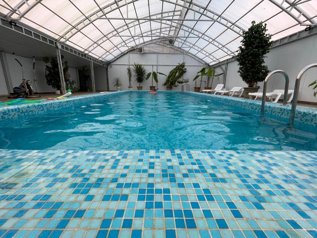 Отель Дом отдыха Предгорье - отзывы Booking