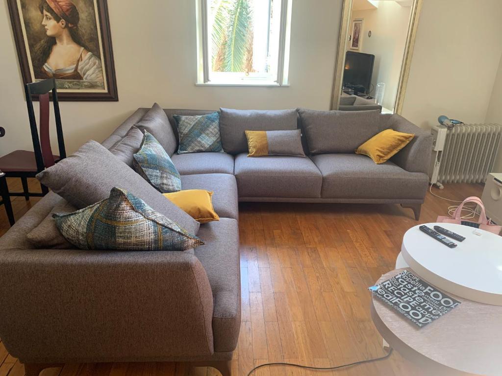 Апартаменты/квартира London Apartment - отзывы Booking