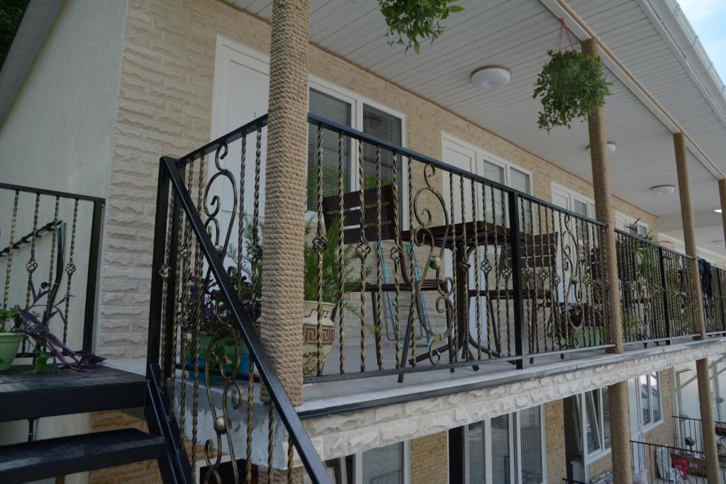 Гостевой дом  гостевой дом Удача  - отзывы Booking