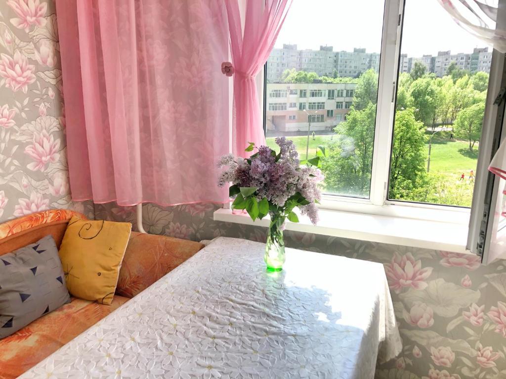 Апартаменты/квартира  Estet Apart Ленкома
