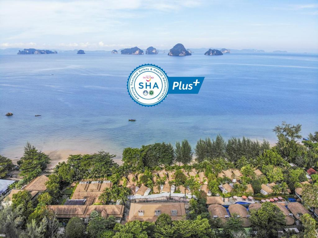 Курортный отель  Tup Kaek Sunset Beach Resort-SHA Plus  - отзывы Booking