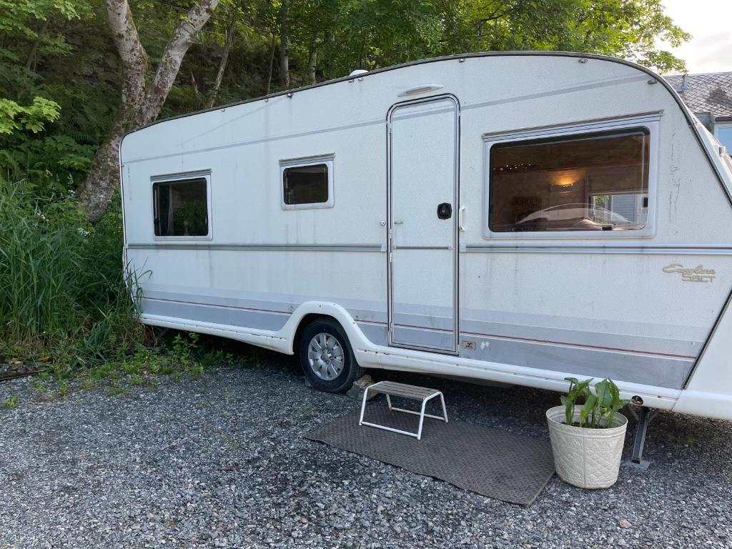 Кемпинг  Кемпинг  Charming Camper In Ålesund Center