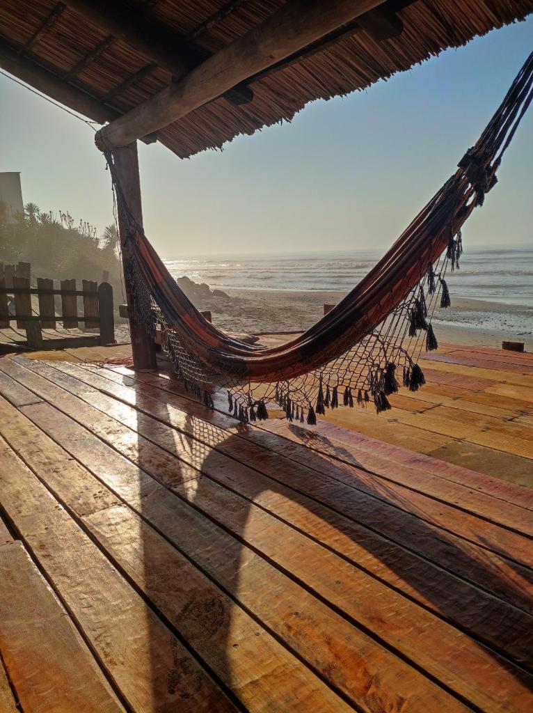 Дом для отпуска Palafito Aguas Dulces - отзывы Booking