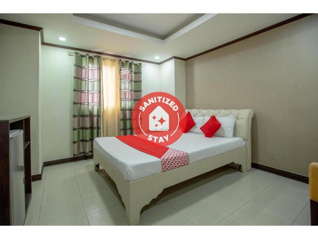 Отель  OYO 700 Pj Inn Hotel  - отзывы Booking