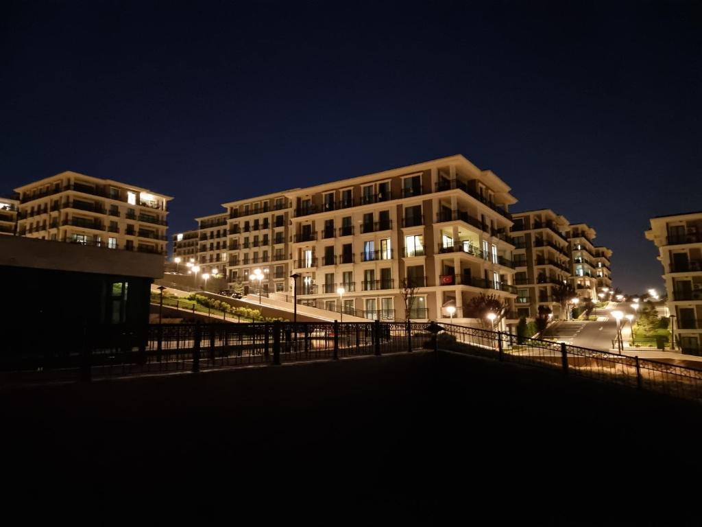Апартаменты/квартира  Sweet Marmara  - отзывы Booking