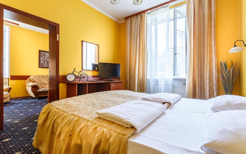 Отель Z Hotel - отзывы Booking