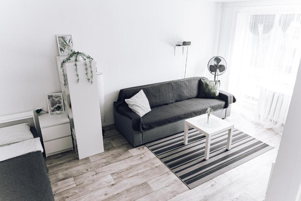 Апартаменты/квартира  Светлая и уютная квартира в центре Чебоксар