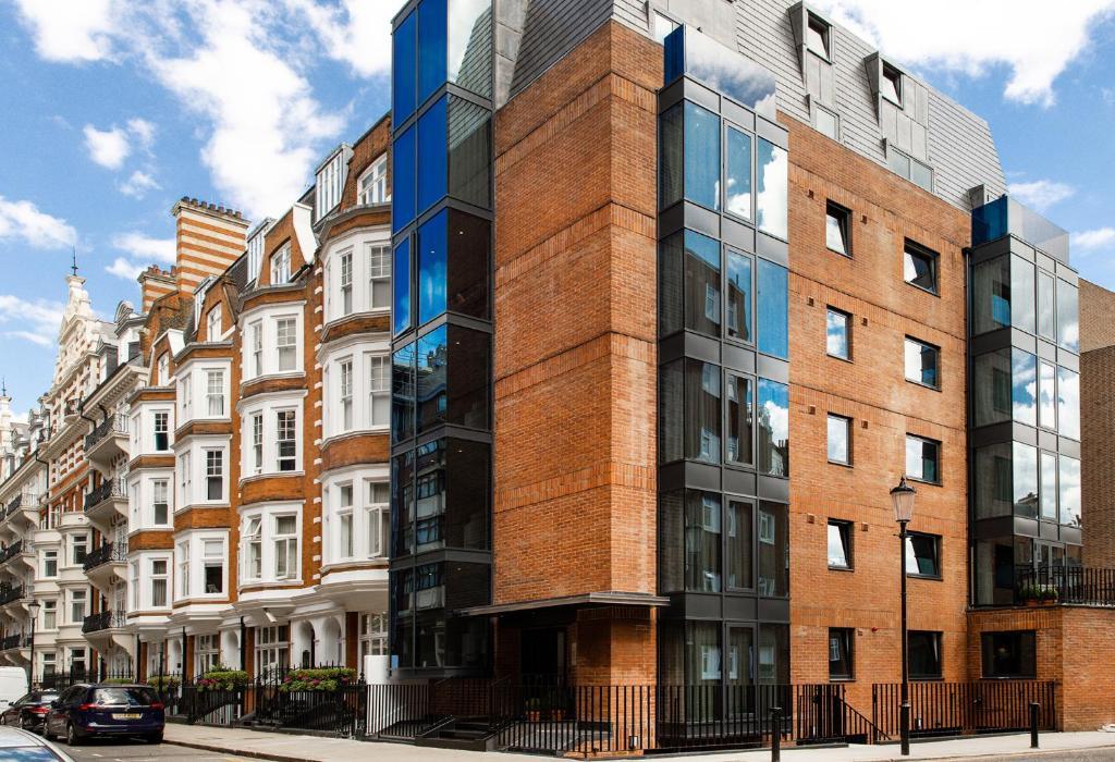 Апартаменты/квартиры  15 Basil Street previously Basil Street Apartments  - отзывы Booking