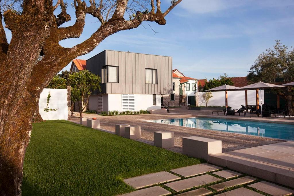 Гостевой дом  Casas do Lupo  - отзывы Booking