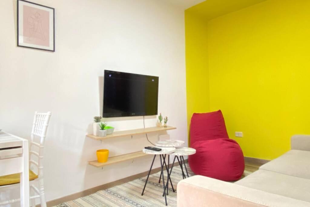 Апартаменты/квартира City Central Apartment - отзывы Booking