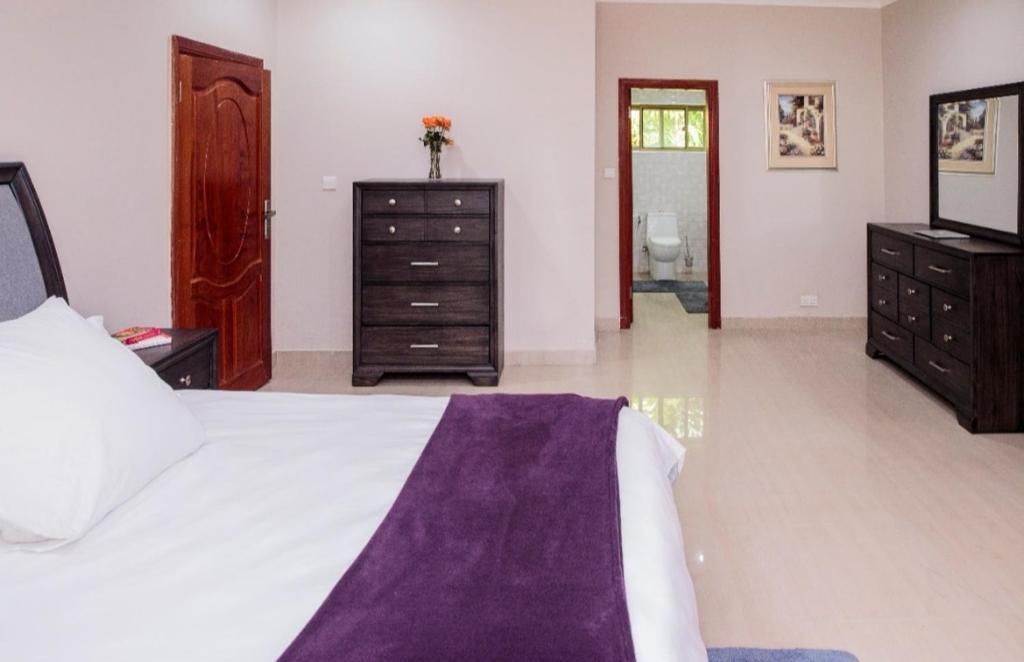 Апартаменты/квартиры  Kudu Apartments  - отзывы Booking