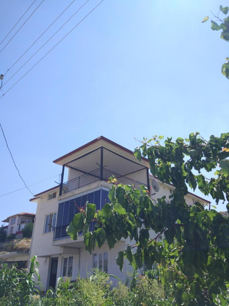Фото  Отель типа «постель и завтрак»  Salda Gölü Sağıroğlu Apart