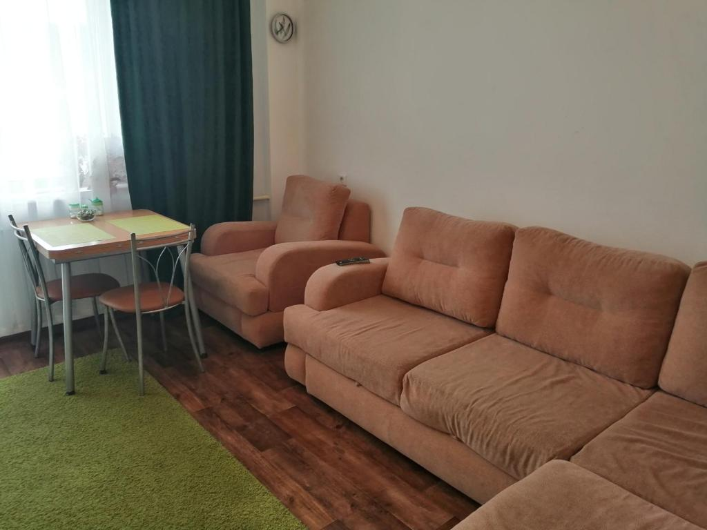 Апартаменты/квартира ComfortMiass4 - отзывы Booking