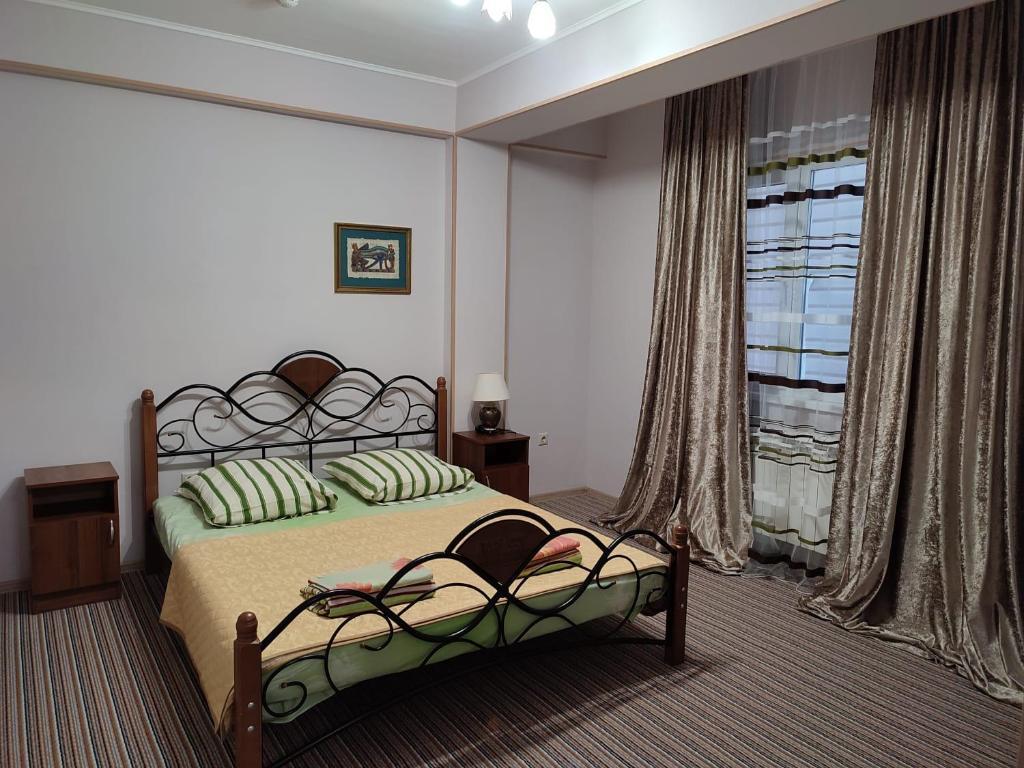 Апарт-отель Мини-отель Камилла - отзывы Booking