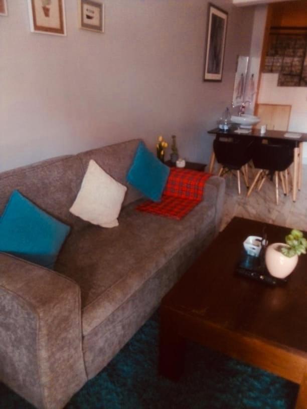 Апартаменты/квартира  Elegance & Simplicity  - отзывы Booking