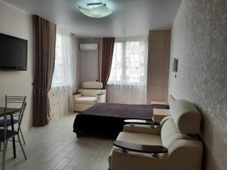 Апарт-отель  квартира студия  - отзывы Booking