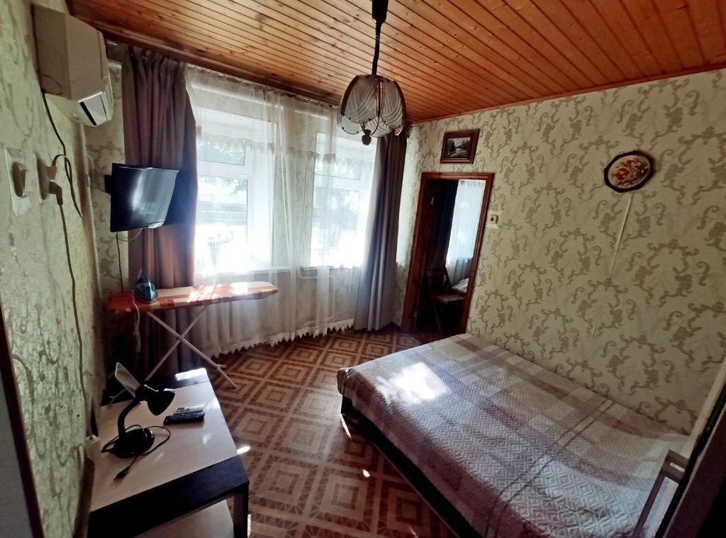 Апартаменты/квартира Апартаменты на Самбурова