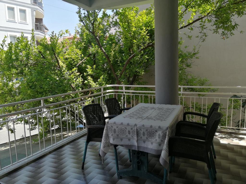 Гостевой дом  Daltur Cıty Hostel