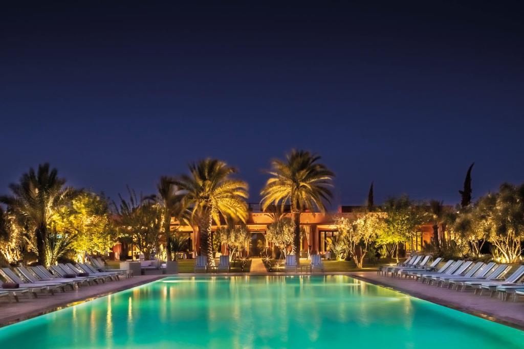 Отель Domaine Des Remparts Hotel & Spa - отзывы Booking