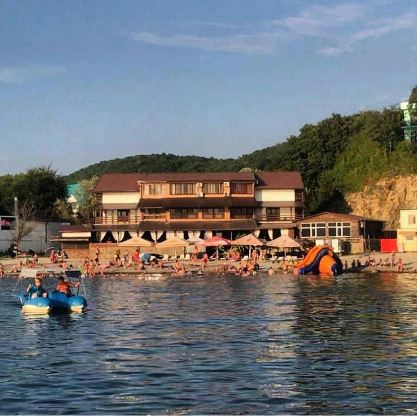 Отель  Velvet Sea  - отзывы Booking