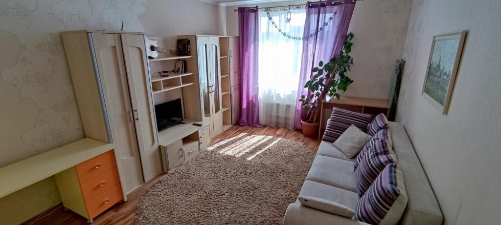 Апартаменты/квартира  Апартаменты на Черниговской