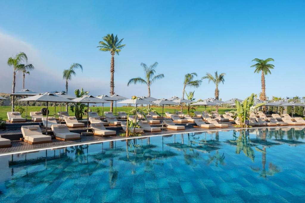 Отель  Liu Resorts  - отзывы Booking