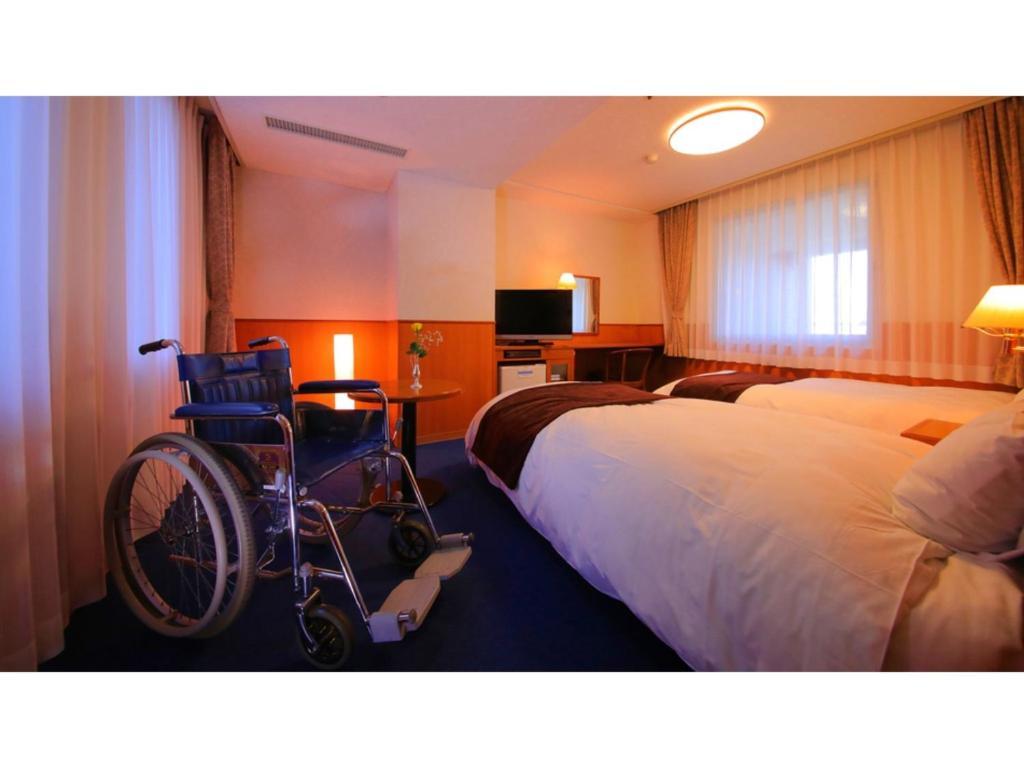 Отель  Ise Pearl Pier Hotel - Vacation STAY 60825v