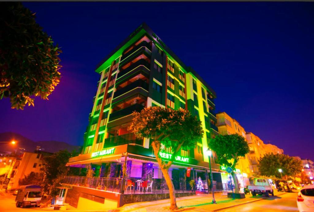 Отель  Avlion Boutique Hotel  - отзывы Booking
