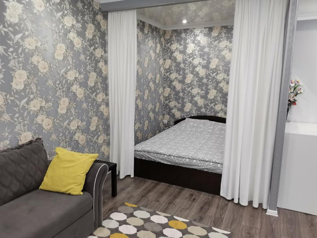 Апартаменты/квартира Апартаменты возле Хурула