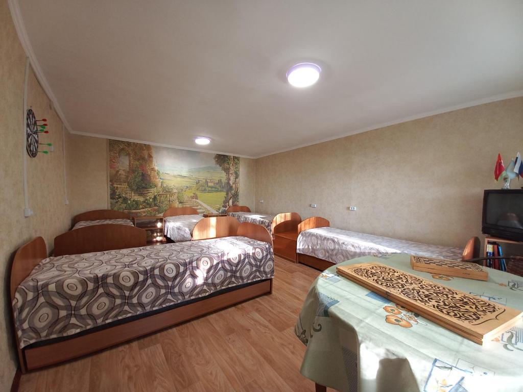 Апартаменты/квартира Привал туриста - отзывы Booking