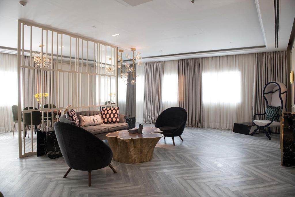 Отель The Nishat Hotel Johar Town - отзывы Booking