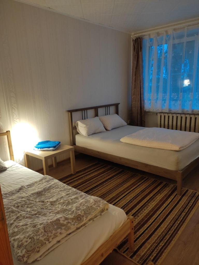 Апартаменты/квартира Квартира Новая Ладога - отзывы Booking